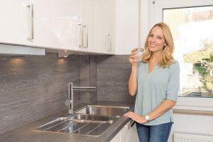 Trinkwasser Küche